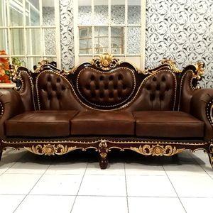 Source Oe Fashion New Modern Living Room Furniture Sets Luxurious Royal Sofa Set On M Al Furniture Living Room Sets Furniture Modern Living Room Furniture Sets