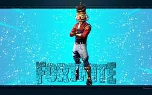 Casse Noisette Crackshot Image Personnalisee Par Favorisxp Du Personnage Du Jeu Video Fortnite De La Saison 7 Fortnite Fond Ecran Battle Royale