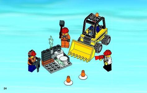 View Lego Instructions For Batman Superman Vs Lex Luthor Set