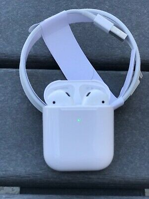 Condition Is Manufacturer Refurbished Refurbished Apple Airpods