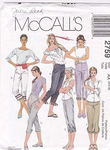 McCalls Crafts Pattern 3697 ~ Baby Room Essentials by McCalls