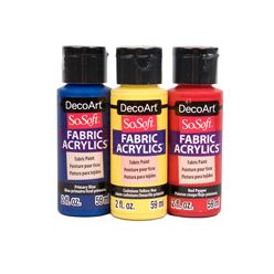 Super Soft Opaque Fabric Paints That Give Excellent Coverage And Are Washable Without Heat Setting In 2020 Fabric Paint Fabric Opaque