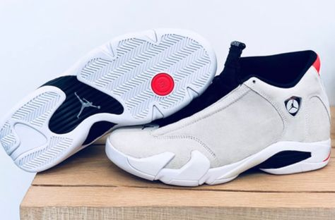 06468de77d3c Are You Looking Forward To The Air Jordan 14 Desert Sand