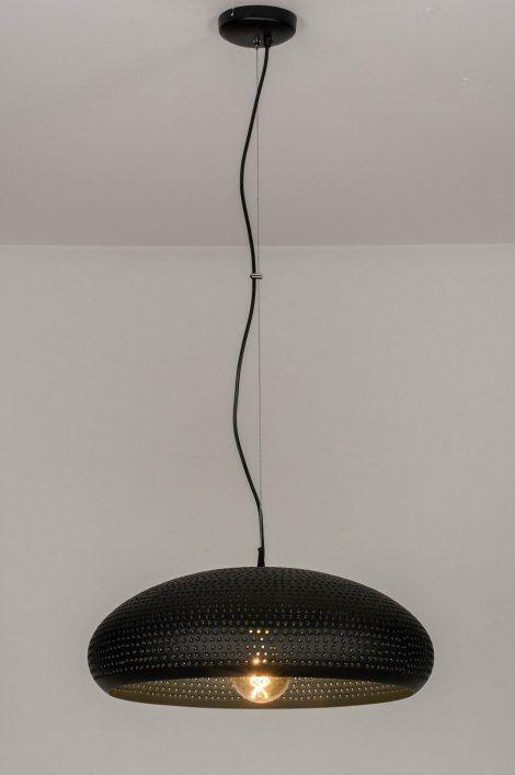 Hanglamp 73284 (met afbeeldingen) | Hanglamp, Industriële