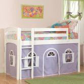 Playhouse Loft Bed