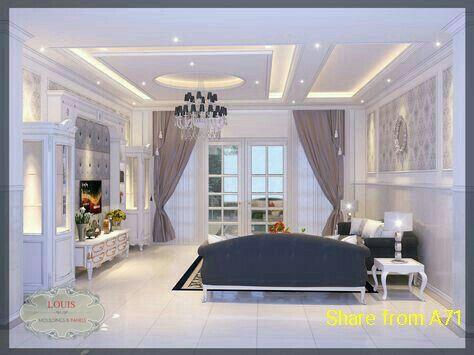 Big Hall House Window Design Ceiling Design Bedroom House