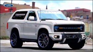 2018 Bronco Price Price And Release Date Ford Bronco Ford