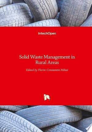 Solid Waste Management In Rural Areas Pdf Free Rural Management Agricultural Science