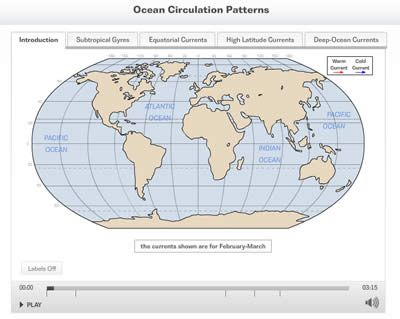 Geoscience Animation Library Fifth Edition