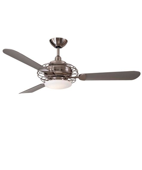 Acero Ceiling Fan By Minka Aire Click