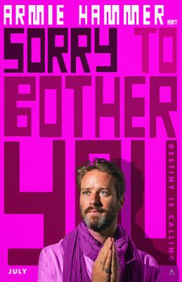 Sorry To Bother You Trailers Clips Featurettes Images And Posters New Movies To Watch Imdb Movies New Movie Posters