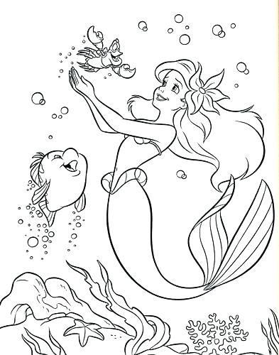 Pin By Emily Gebel On Kid Activities Ariel Coloring Pages Mermaid Coloring Pages Disney Coloring Pages