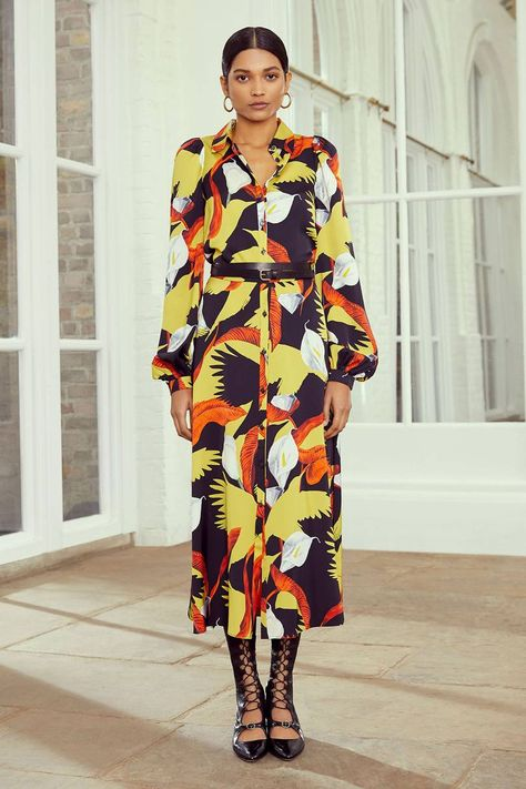 Temperley London Resort 2020 Fashion Show Rebekah Hill Temperley London Resort 2020 Fashion Show Temperley London Resort 2020 Collection – Vogue