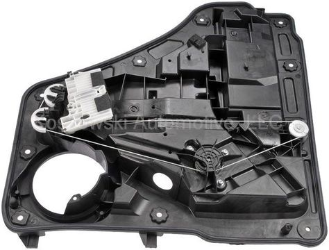 Jeep Liberty Right Rear Window Regulator Motor Dorman 748 572 68033458aa Jeep Liberty Jeep Rear Window