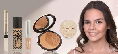 Consejos De Perfumeria Maquillaje Mercadona Sombras De Ojos