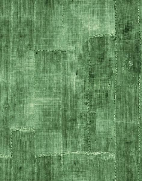 Lafayette Patchwork By Chris Benz Green Eco Friendly
