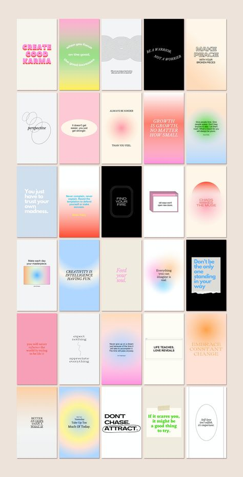 Instagram Quotes Template | Canva