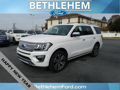 2020 Ford Expedition Platinum Ford Expedition Ford Parking Camera