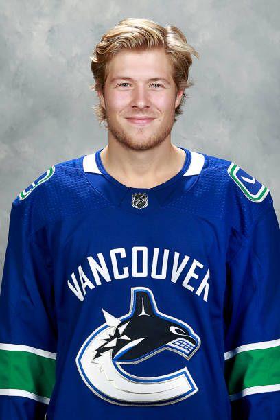 Hbd Brock Boeser February 25th 1997 Age 22 Hockey Hair Boys Hockey Vancouver Canucks Hockey