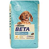 Icymi Beta Puppy Dry Dog Food With Chicken 14 Kg Daily Online