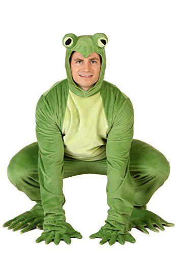 Adult Deluxe Frog Costume For Men Winter Warm Cosplay Jumpsuits Animal Clothes Disfraces Adultos Pirate Fancy Dress, Superhero Fancy Dress, Adult Costumes, Cosplay Costumes, Halloween Costumes, Infant Halloween, Men Cosplay, Fun Costumes, Dog Halloween