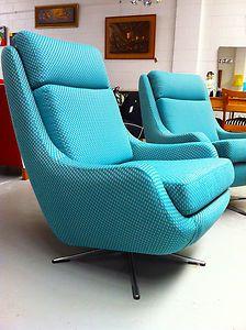 Pair Of Jasmine Swivel Chairs Som Furniture Pinterest