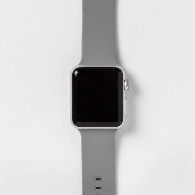 Heyday Apple Watch Band 42mm Light Gray Apple Watch Bands 38mm Apple Watch Band Apple Watch Fashion