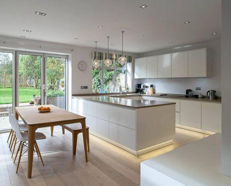 356 best küche images on Pinterest Cottage kitchens, Cabinets - nobilia küchen preisliste