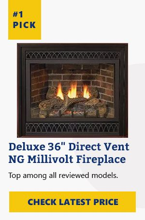 Best Gas Fireplace Sidebar Direct Vent Direct Vent Fireplace