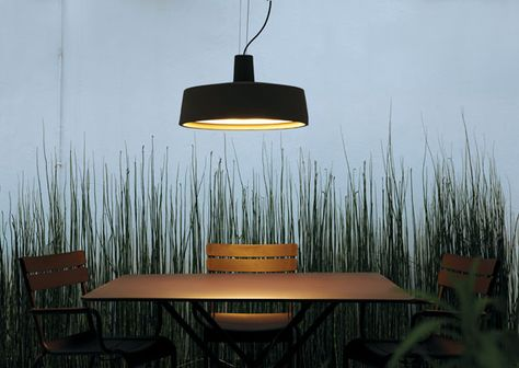 Soho marset lamps lighting design favorite lighting products