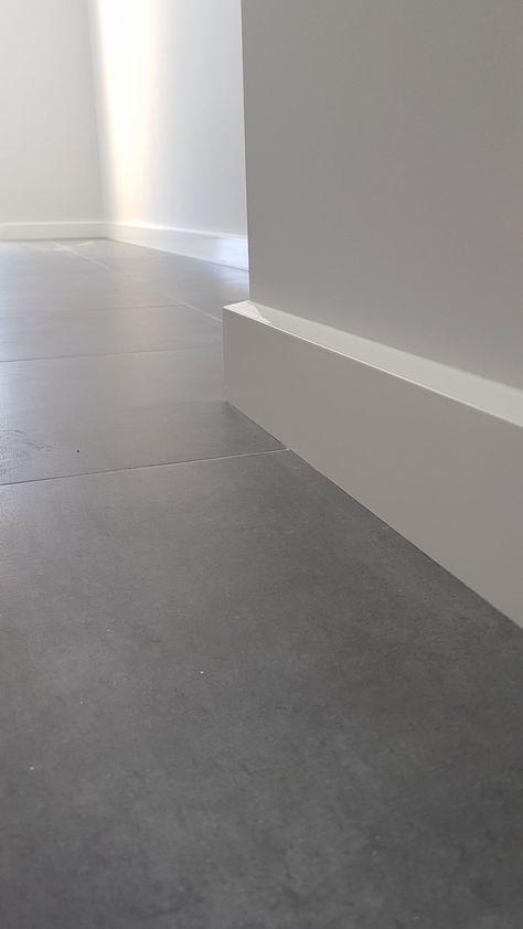 Skirting Boards Perth WA - Supply \ Installation of premium spray