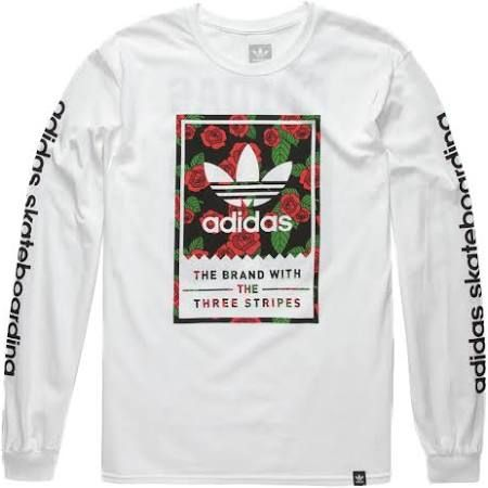 adidas rose sweatshirt