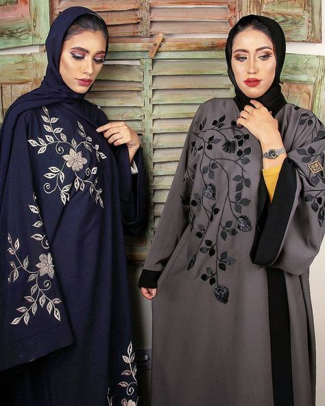 320 Likes 7 Comments Subhan Abayas Subhanabayas On Instagram Repost Alzain Abaya With Instatool Abayas Fashion Abaya Fashion Muslimah Fashion Outfits