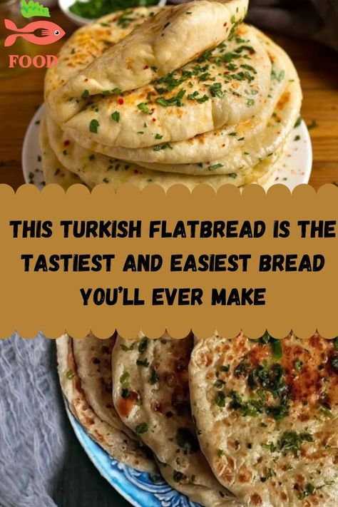 World Recipes, Real Food Recipes, Great Recipes, Cooking Recipes, Healthy Recipes, Turkish Recipes, Ethnic Recipes, Baking Breads, Diabetic Meal Plan
