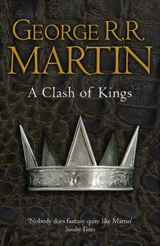 Pdf Free Download A Clash Of Kings By George R R Martin A Clash