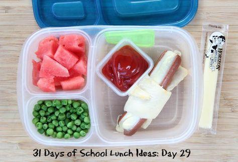 31 Days of School Lunchbox Ideas - Day 29 | 5DollarDinners.com