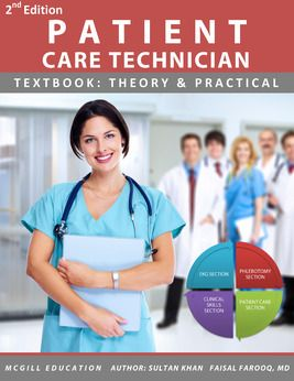 Best Best Patient Care Technician Textbook Images On