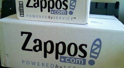 5 Structures that Shaped Zappos' Culture