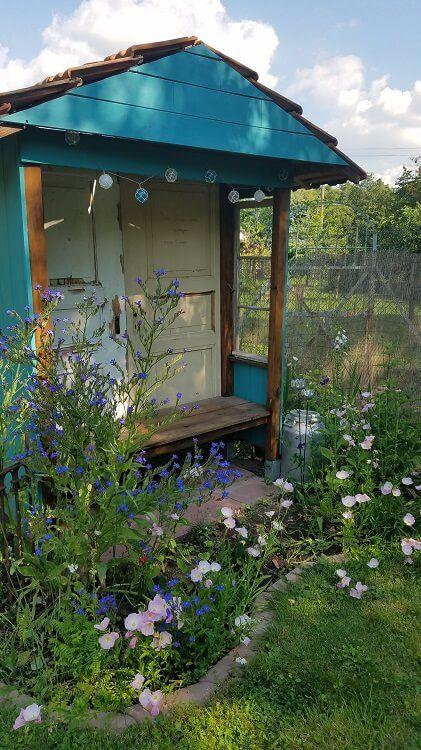 Mach S Gleich Richtig Vermeide Diese Fehler Bei Der Gartengestaltung Gartenlaube Gartengestaltung Fenster Bauen