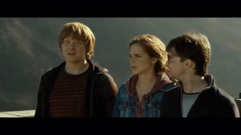 Harry Potter- See You Again