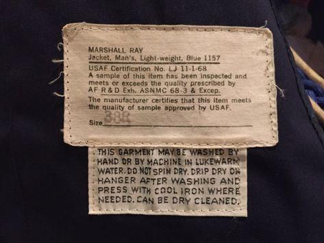 magnets vintage clothing コダワリがある大人の為に。の画像