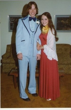 1970s Prom | Vintage Prom. | Pinterest | 1970s, Prom and Vintage