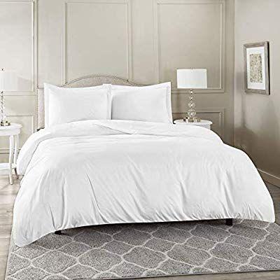 Amazon Com Nestl Bedding Duvet Cover 3 Piece Set Ultra Soft