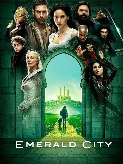 Emerald City (TV Series 2016–2017) - IMDb