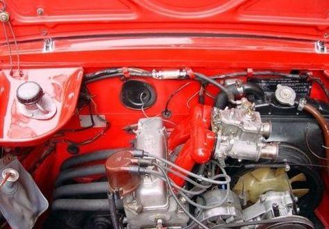Fiat 850 Sport Coupe Mit Bildern Fiat 850 Oldtimer