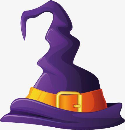Vector Creative Design Purple Wizard Hat Tip Icon Purple Wizard S Hat Halloween Png And Vector With Transparent Background For Free Download Creative Design Hat Tip Creative