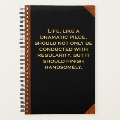 Planner Ben Franklin Quote Life Vintage Style Zazzle Com In 2019