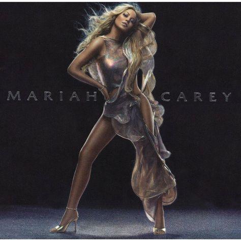 Mariah Carey - The Emancipation of Mimi (Platinum Edition)
