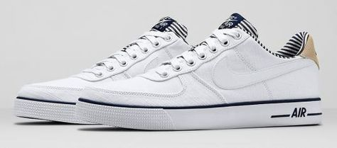 Need to pick these up for summer. Nike Air Force 1 AC