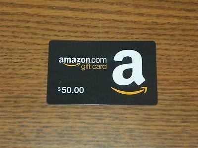 Amazon Gift Card New 50 Amazon Gift Cards Amazon Gifts Gift Card